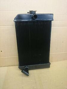Terex Dumper radiator mini digger & others.