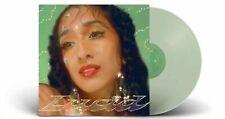 Raveena - Lucid COKE BOTTLE CLEAR COLORED Vinyl LP Limited 1st Pressing