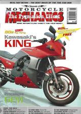 September Classics Motorcycles Magazines