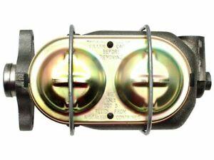 For 1979-1980 GMC G1500 Brake Master Cylinder Raybestos 44169CD