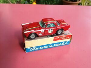 Mercury MASERATI 3500 GT Competizione Very near Mint in box Art. 34