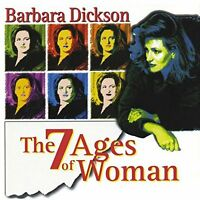 Barbara Dickson - The 7 Ages Of Woman [CD]