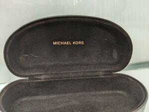 MICHAEL KORS SUNGLASSES/EYEGLASSES CASE (CASE ONLY)