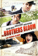 The Brothers Bloom / Les Frères Bloom (DVD) **New**