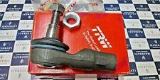 Maserati 3200 GT Track Rod End 4200 Quattroporte Granturismo TRW 980001706