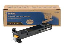 Epson Black Toner for Aculaser Cx28 High Capacity