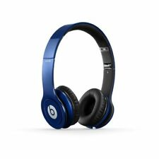 New Beats Solo HD Wired On-Ear Headphone Pink Green Blue Black Teal Purple Red