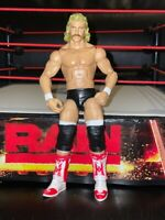 Magnum TA - Elite Series 44 - WWE Mattel Wrestling Figure