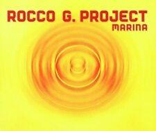 Rocco G. Project Marina (2000) [Maxi-CD]