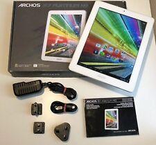 Archos 97 Platinum HD 8GB, WLAN, 24,6 cm (9,7 Zoll) - Silber Weiß - Y331