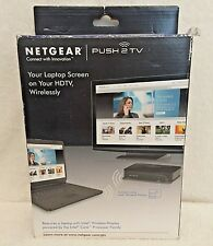 Netgear Push2TV PTV1000 TV Adapter For Intel Wireless Display
