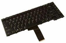 New listing A000030830 - For Toshiba - Keyboard, Us, Black