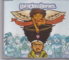Gym Class Heroes-Cupid Chokehold promo cd single