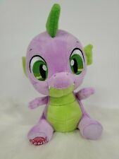 "My Little Pony 10"" Spike The Dragon Plush"