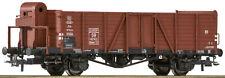 Roco 76250 Offener Güterwagen Omm(r) 33 Villach der DB Ep.III NEU OVP