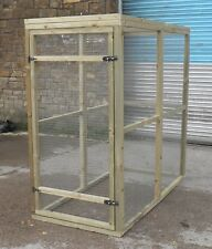 6' x 3' x 6' Walk in run, Bird aviary, Catio, Cat run, Rabbit run, Chicken run7