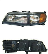 Headlight Left Compatible with Volvo V70,XC70