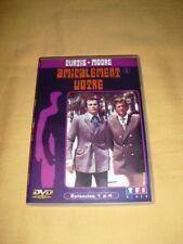 Amicalement vôtre DvD épisodes 1 à 4 Tony Curtis Roger Moore