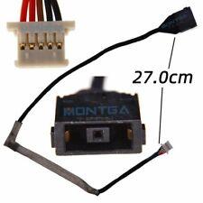 Câble connecteur de charge Lenovo IdeaPad 720-15IKB Version 2 DC IN Power Jack