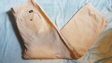 Dockers 'Classic Fit' hombre pantalones tamaño: W 32 L 28 Muy Buen Estado