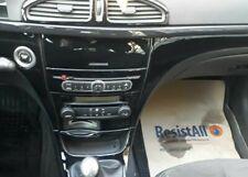 BMW 3 Series E46 Interior Dash Trim Kit 3M 3D 25-Parts PIANO BLACK 1997-2006