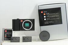 Leica TL 16.3 MP Digital Camera Body Kit