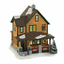 Ralphie's House Department 56 Christmas Story Village 4029245