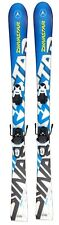Dynastar Team Comp Jr Youth Skis 120 cm with KidX 4 Bindings - NEW