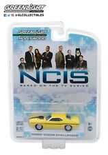 GreenLight 1/64 Hollywood - NCIS  1970 Dodge Challenger 44620-D