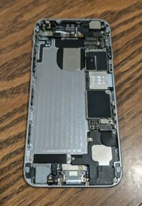 Apple iPhone 6 Space Gray As Is Salvage