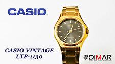 VINTAGE CASIO LTP-1130 QW.705 JAPAN AÑOS 90 Ø27mm