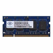 NANYA PC2 5300 512MB