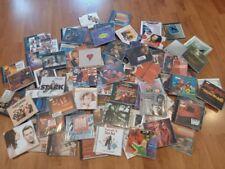 CD Sammlung - Konvolut 102 verschiedene Musik-Alben/Sampler/Maxi-CDs