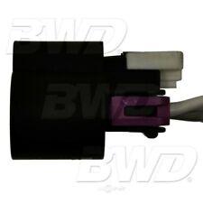 Mass Air Flow Sensor Connector BWD PT1338