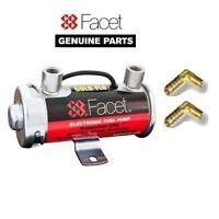 Faceta Posi flujo combustible bomba 10mm Manguera Unión de filtro de sindicatos 1.5-4.0 PSI