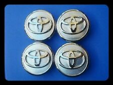 4 PCS 55mm 2010 - 2013 Toyota Prius Center Wheel Cap 3rd Gen Wheel Hub Cap NEW!