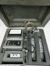 Taylor Hobson Dual Head TalyVel Leveling System w/ bases & case - Ns51