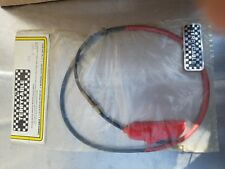 1981 HONDA CR125 TERRY CABLE CLUTCH CABLE CR 125 NOS