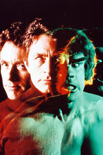Bill Bixby As Dr. David Bruce Banner In The Incredible Hulk 11x17 Mini Poster