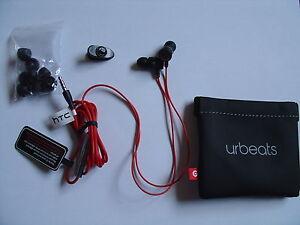 Original Beats by Dr. Dre Urbeats Headset Ohrhörer Kopfhörer