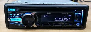 JVC KD-DB95BT Car Stereo CD/MP3 with USB/AUX and built in Bluetooth UOS#