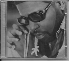 CD ALBUM 13 TITRES--GERALD LEVERT--LOVE & CONSEQUENCES--1998