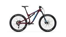 Rocky Mountain 2018 Pipeline A50 Size L Purple/Blue MTB Full Suspension Trail