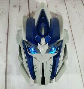 Transformers Optimus Prime Autobot 3D LED Night FX Deco Wall Light Room Light