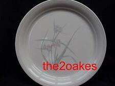 "7 Corelle SPRING POND Lunch Luncheon 8-1/2"" Plates Sandwich Salad Corner Stone"