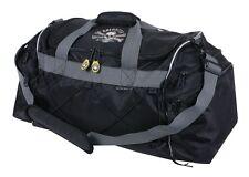 NEW Calcutta Deluxe Duffle Bag 5 Pocket w/Shoulder Strap 27Lx14Wx14H CDBDLX