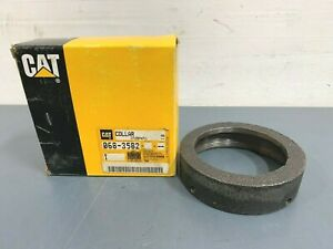 New Genuine Caterpillar CAT 068-3582 Collar  0683582