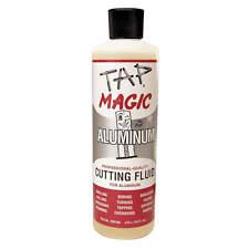 Tap Magic Cutting Oil,  16 oz. Squeeze Bottle,  1 EA 20016A
