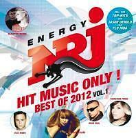 Various-Energy Hit Music Only 2012/1