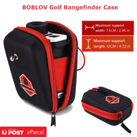 Golf Range Finder Aufbewahrungstasche Hartschale für Entfernungsmesser Nikon Bag